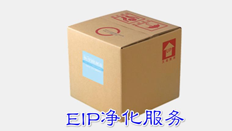 EIP净化服务