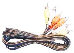 RCA高級音視頻連接線