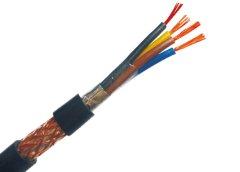 對絞型屏蔽電線