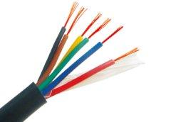 AVVR安裝用軟電纜