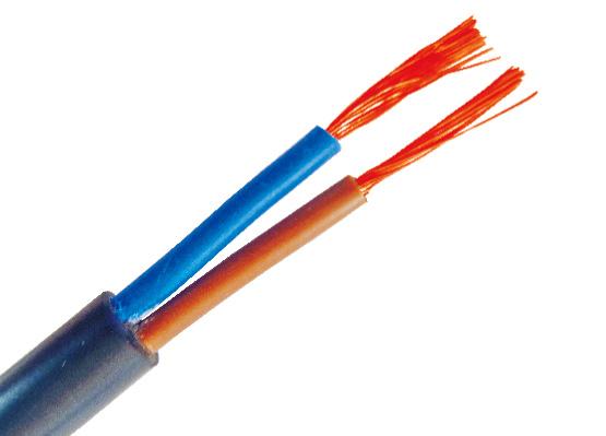 RVV聚氯乙烯護套軟線