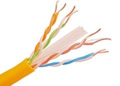 六類數字通信線纜