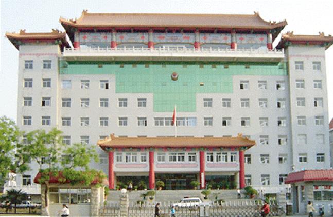 河南駐馬店市公安局