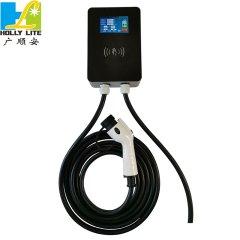 GSAZ-GD 7kw交流充电桩