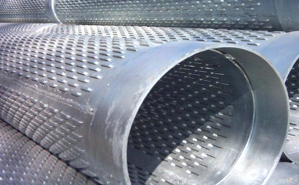 水工院桥式滤水管