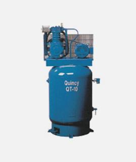 昆西高壓空壓機QRDT系列(美國原裝)