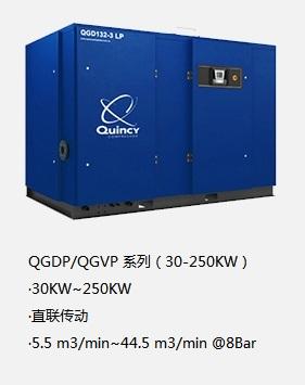 變頻空壓機系列(30-250KW)