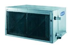 温湿度独立控件相关的干式末端