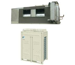 中大型设备用空调(直流变频)