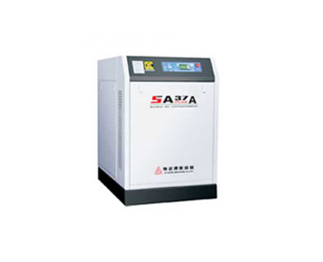 SA15-45係列微油螺杆式空壓機