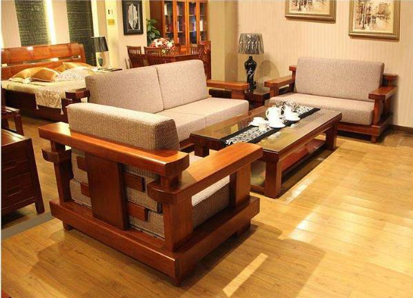 小户型实木家具定制