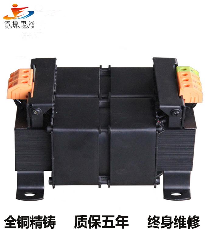 JBK5机床控制变压器380v220v变220v110v36