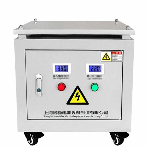 SBKSG隔离变压器系列