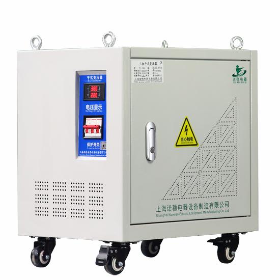 进口设备隔离变压器