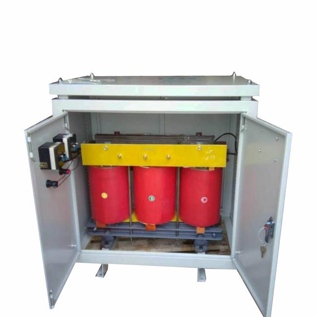 200KVA干式隔离变压器
