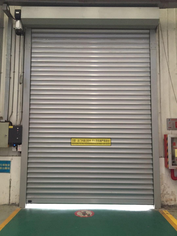 工业卷帘门