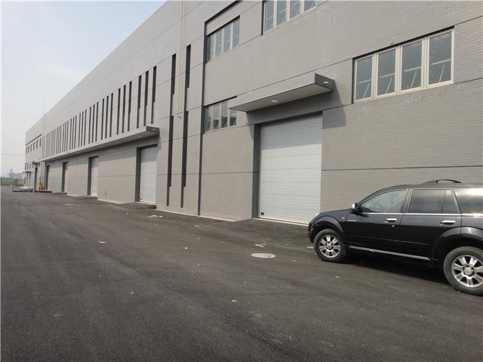 上海加和工业门门板核心—聚氨酯