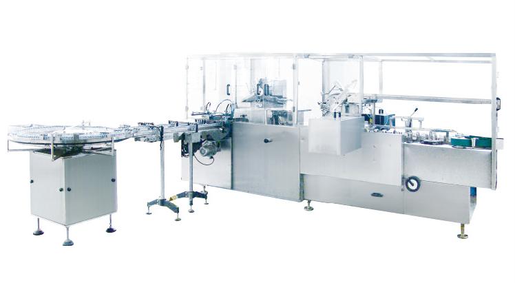 KHV-TB全自动装盒机