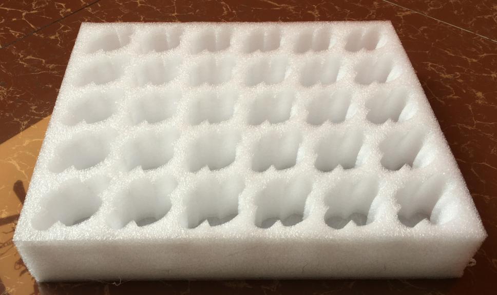 珍珠棉托 (30枚孔)