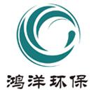 吉林省鸿洋水处理鸿洋二维码