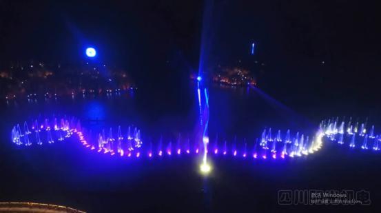 八尔湖新增项目