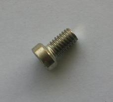不锈钢机螺钉