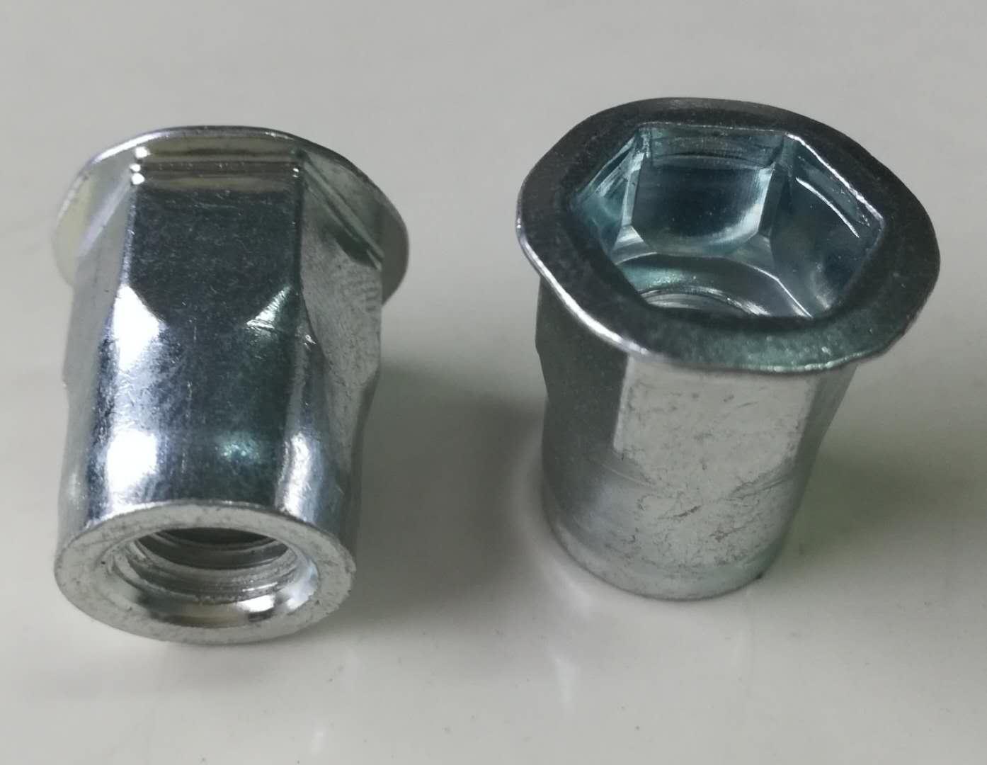 压铆螺母柱原材料基本知识之碳钢