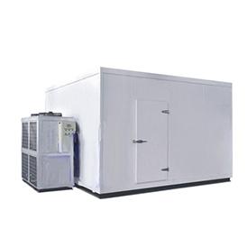 冷庫設計標準以及安裝規范