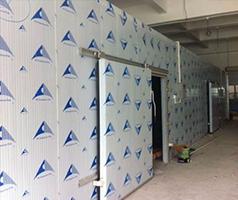 上海啟寒制冷告訴你小型冷庫設計安裝哪家好