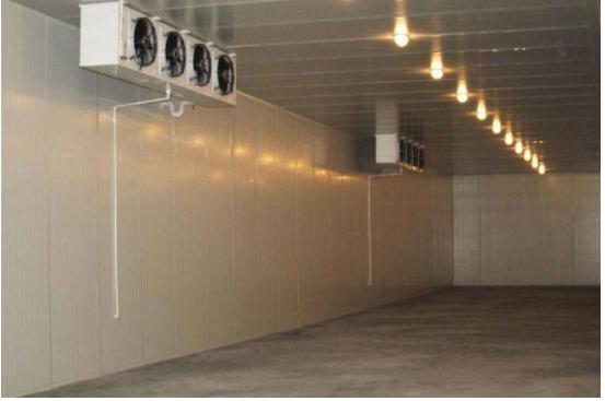 冷庫建造為什么選擇上海啟寒制冷