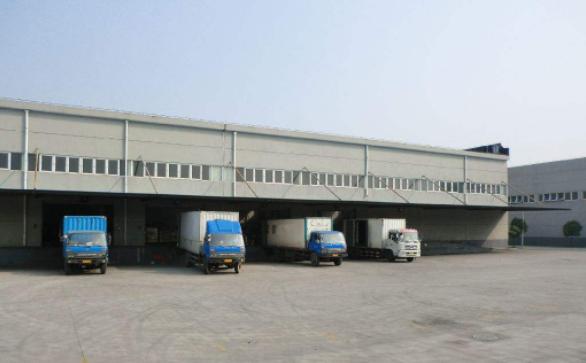 上海物流冷庫廠家