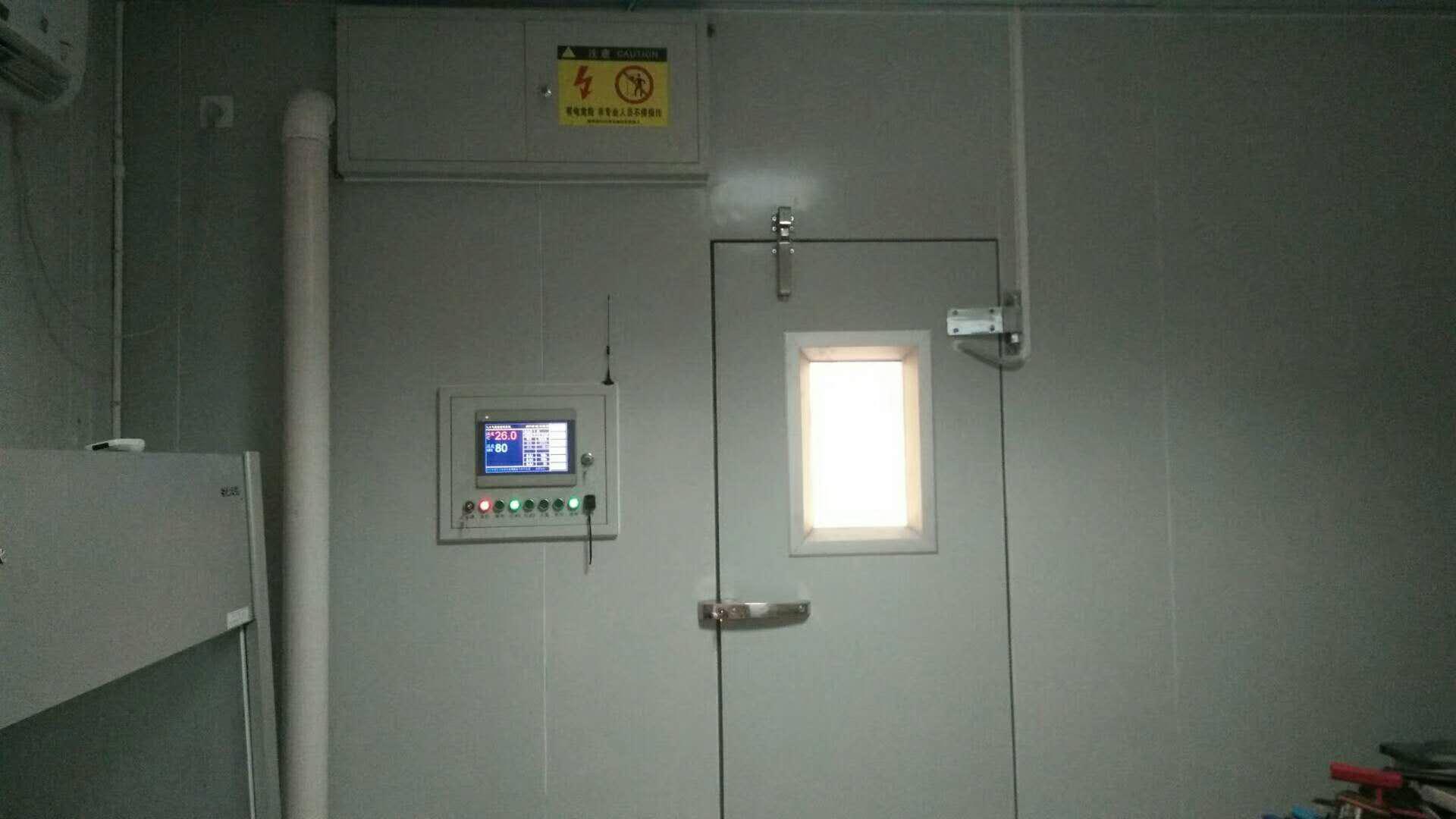 保定师范专科学校实验室