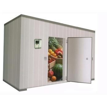 现代社会制冷行业新型的需求小型冷库安装