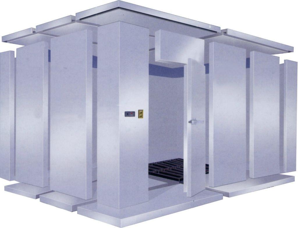 小型冷庫的發展趨勢