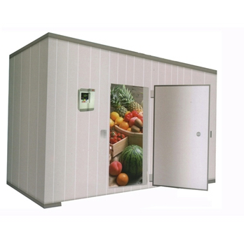 小型冷库在建造中常见的问题