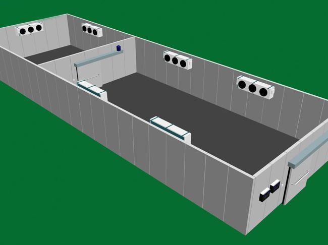 冷庫的食品加工和進庫的衛生要求