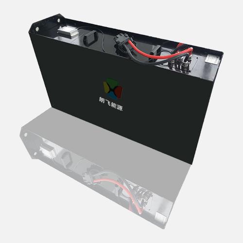 仓储车锂电池