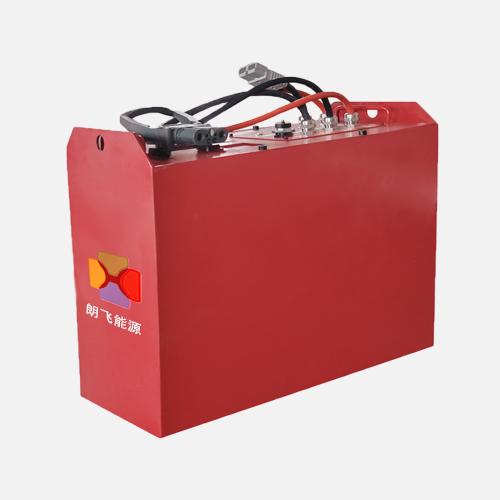 叉车锂电池