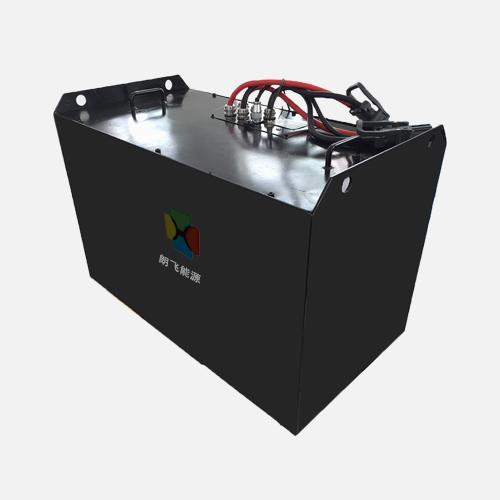 牵引车锂电池