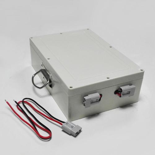 低速车锂电池