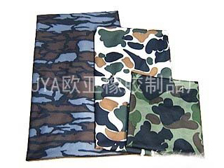 CS (SCR) + camouflage cloth