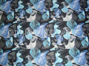 Color cloth 1