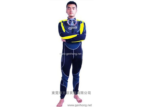 Diving suit - long sleeve