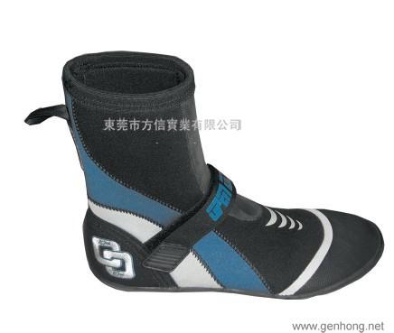 Long and short tube - upstream shoes, fishing shoes, beach