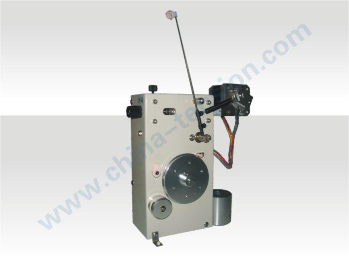张力器厂家说一下:磁粉制动器和磁粉离合器