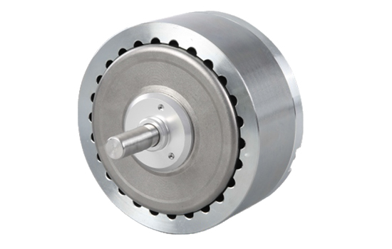 HB  标准型磁滞制动器