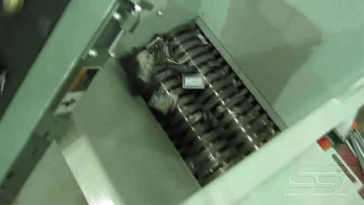 电子废弃物:M70-硬盘