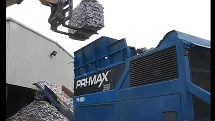 有色金属:UBC&废铝