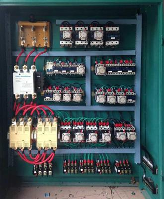 福建電力變壓器的運行條件