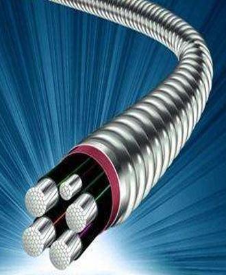 福建鋁合金電纜具有哪些優點你知道嗎